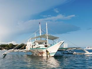 Oasis Beach & Dive Resort بوهول - رياضة و نشاطات