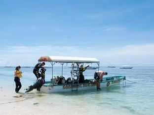 Oasis Beach & Dive Resort Bohol - Esports i oci