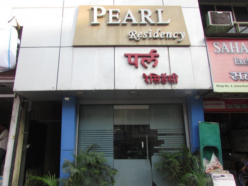 Pearl Residency - Hotell och Boende i Indien i Mumbai