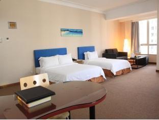 Prince Inn Shenzhen - Room type photo