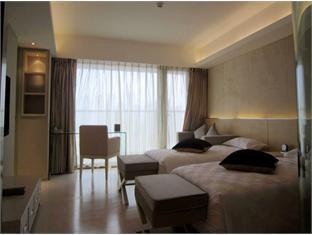 Qingdao Dabringham Platinum Residence & Hotel - Room type photo
