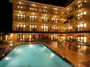 Resort De Coracao North Goa - Exterior