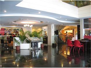 Ritz Garden Hotel - More photos