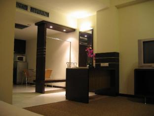 Ritz Garden Hotel Ipoh - Executive Suite