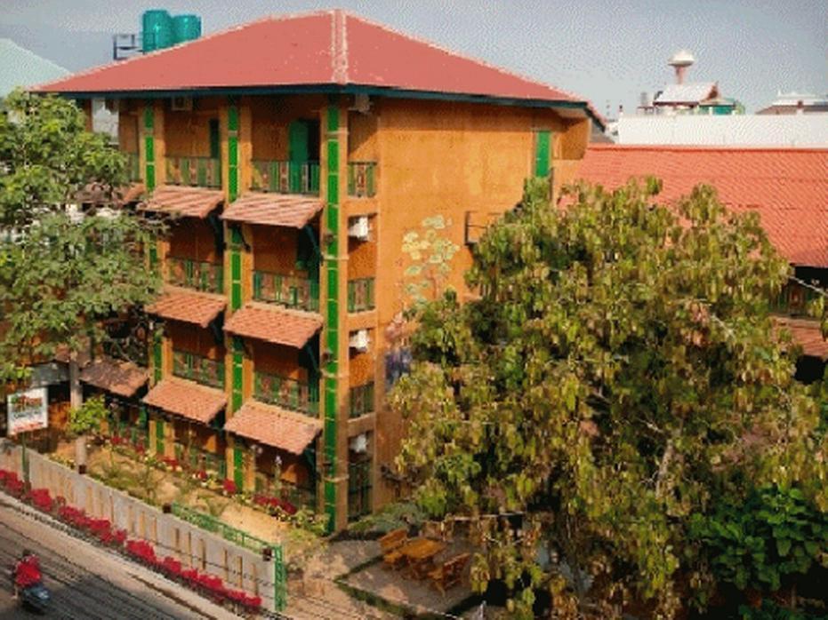 Hotell Sawasdee Chiangmai House Hotel i , Chiang Mai. Klicka för att läsa mer och skicka bokningsförfrågan