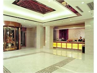 Beijing Kaichuang Golden Business Hotel - More photos
