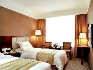 Beijing Kaichuang Golden Business Hotel - Room type photo