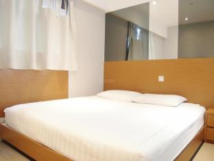 Acesite Knutsford Hotel Hong Kong - Double Room