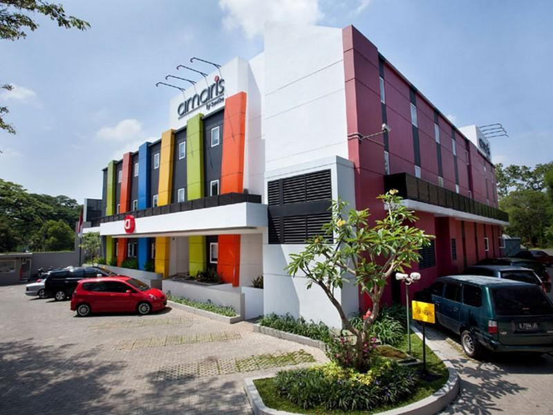 Amaris Hotel Cimanuk Bandung - Hotels and Accommodation in Indonesia, Asia