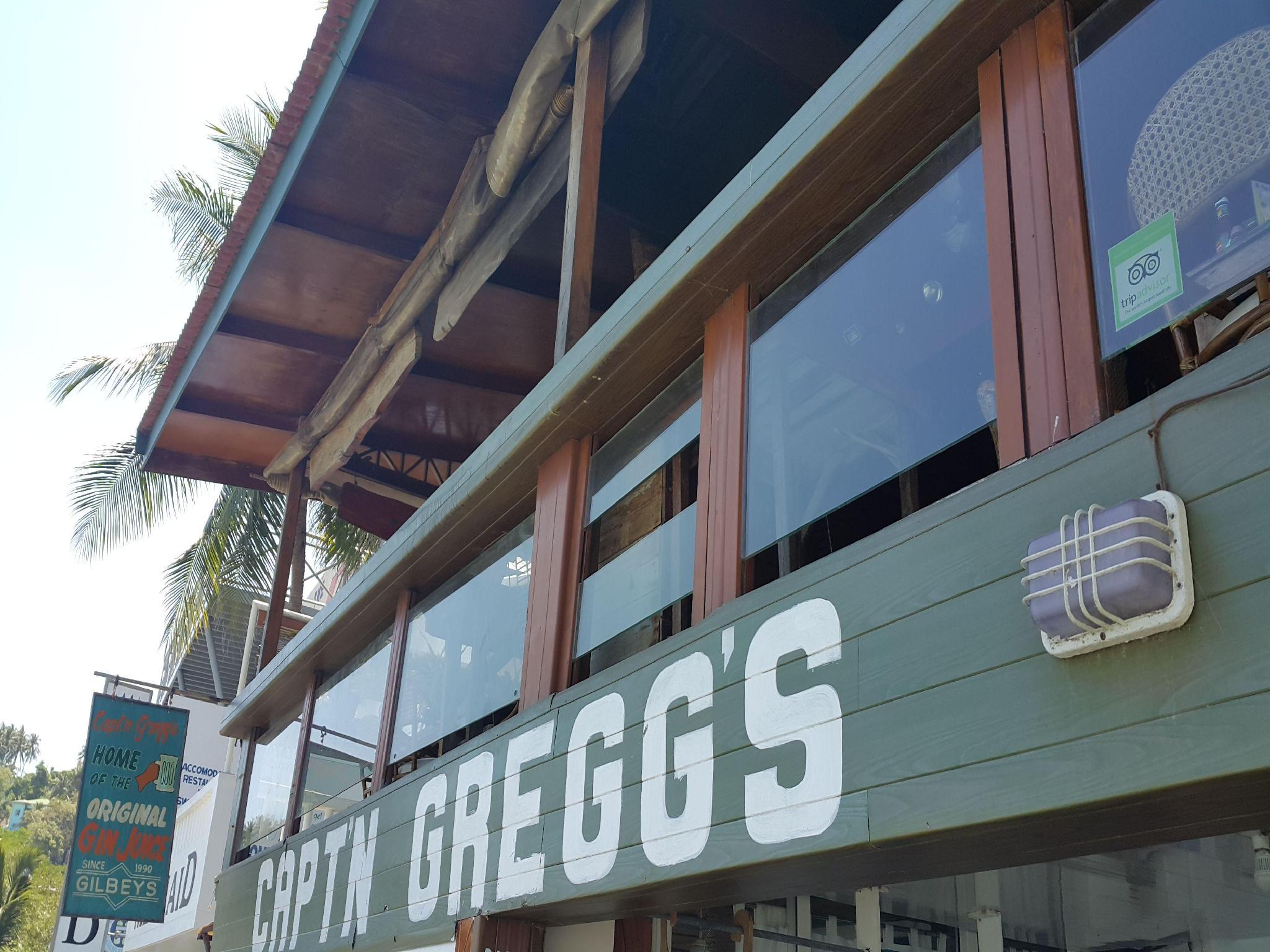 Capt'n Gregg's Dive Resort