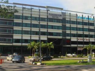 Flemington Hotel - 3 star located at Taiping
