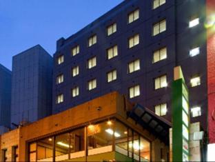 hotel Kumamoto Green Hotel