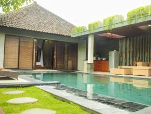 Kunti Villas Bali - Private Pool Kunti Villas