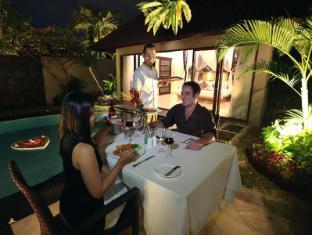 Kunti Villas Bali - Facilities