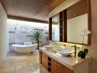 Kunti Villas Bali - Bathroom