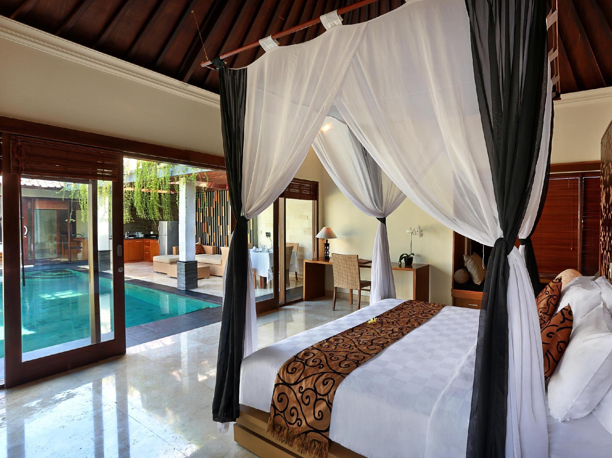 Hotell La Beau Kunti Villa