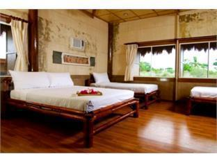 Pamilacan Island Paradise Hotel - Room type photo