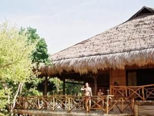 Pamilacan Island Paradise Hotel Boholasas - Viešbučio išorė