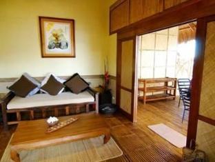 Pamilacan Island Paradise Hotel Boholasas - Svečių kambarys