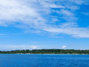 Pamilacan Island Paradise Hotel Бохол - Вид