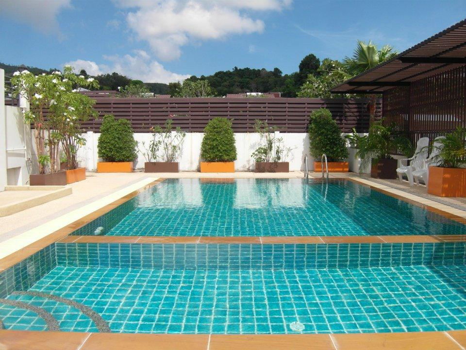 Patong Princess Hotel - Hotels and Accommodation in Thailand, Asia