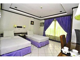 Soledad Suites Bohol - Habitación