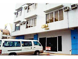 索萊達套房酒店 保和島 - 酒店外觀