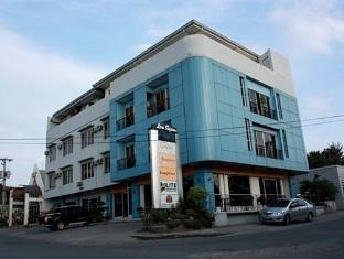 Soledad Suites Bohol - Hotellin ulkopuoli