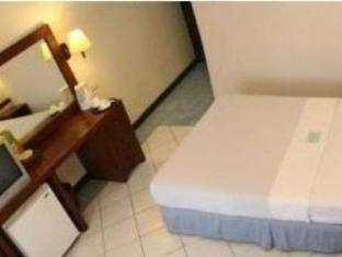 索萊達套房酒店 保和島 - 客房