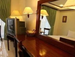 Soledad Suites Bohol - Interior del hotel
