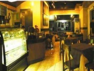 Soledad Suites Bohol - Restaurant