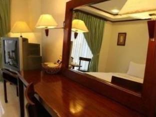 Soledad Suites Bohol - Hotellin sisätilat