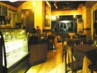 Soledad Suites Bohol - Ravintola