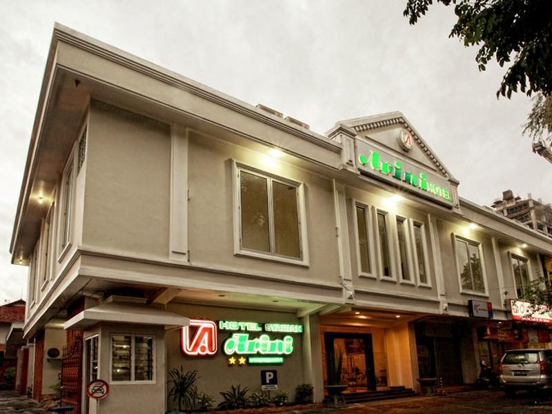 Arini Hotel - Hotels and Accommodation in Indonesia, Asia
