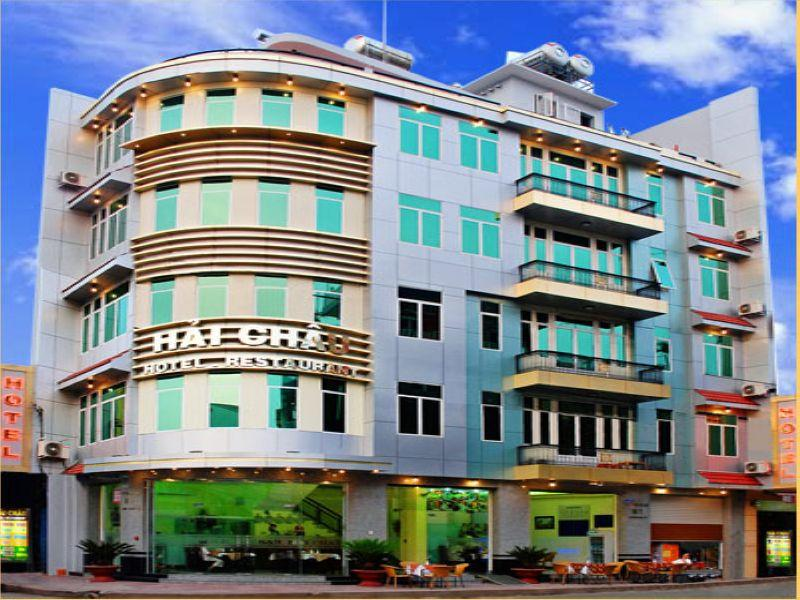 Hai Chau - Chau Doc Hotel - Hotell och Boende i Vietnam , Chau Doc (An Giang)