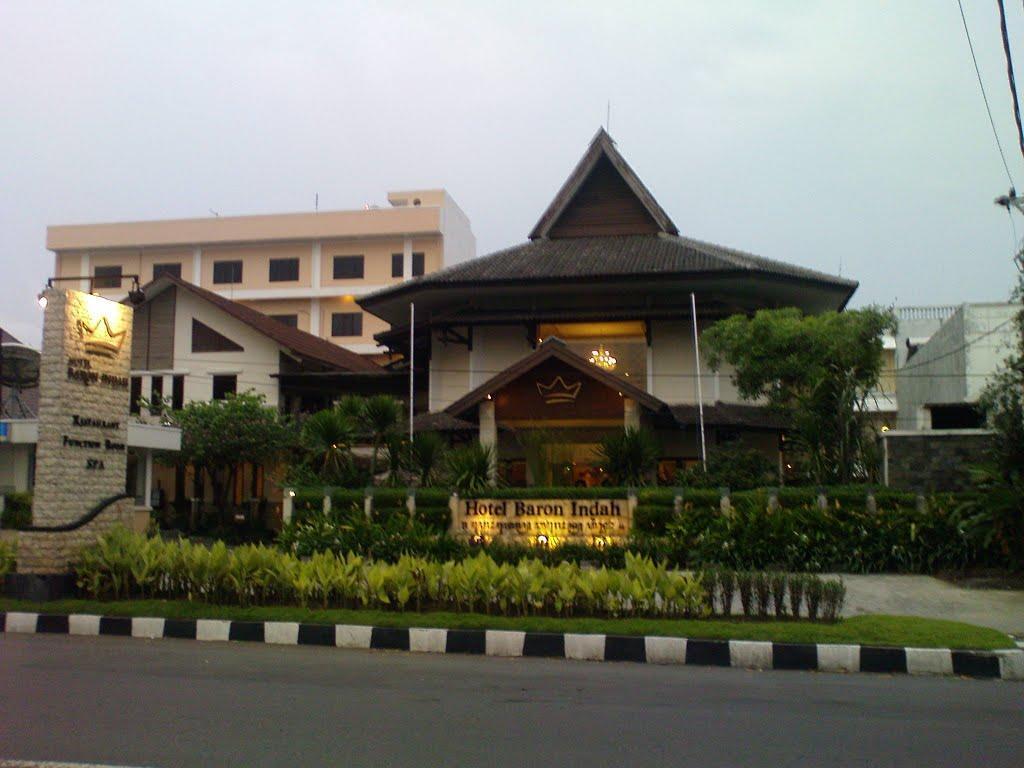 Hotel Baron Indah - Solo (Surakarta)