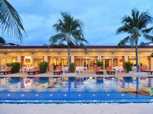Phuket Sea Resort Phuket - Utsiden av hotellet
