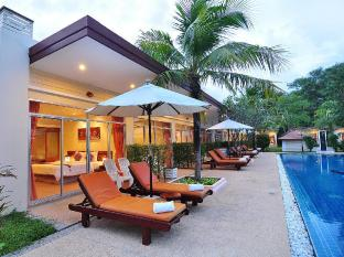 Phuket Sea Resort Phuket - Superior Pool Access Room