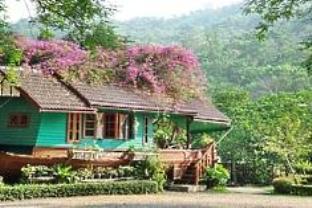 โรงแรมรีสอร์ทน้ำใส  ไม้สวย รีสอร์ท โรงแรมในกาญจนบุรี