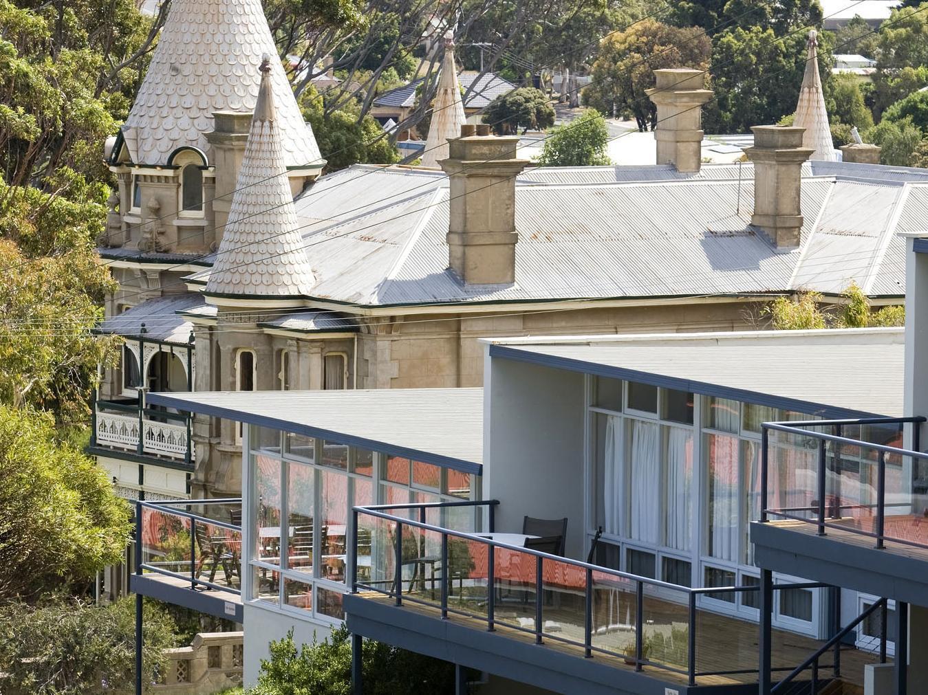 Victor Apartments - Hotell och Boende i Australien , Victor Harbor