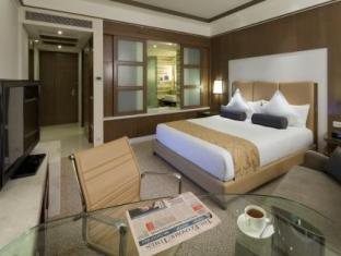 Crowne Plaza Hotel New Delhi Okhla New Delhi And Ncr