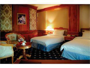 Angkham Hotel - Room type photo