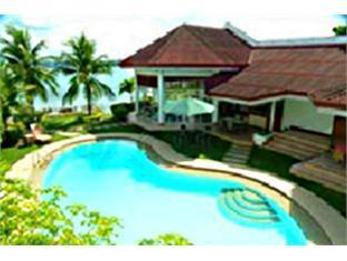 Casa Filomena Hotel Bohol - Piscine