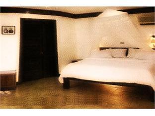 Casa Filomena Hotel Bohol - Chambre