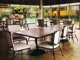 卡萨菲洛米纳酒店 薄荷岛 - 餐厅