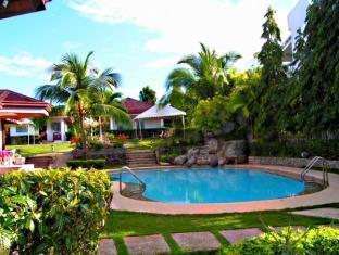 Casa Filomena Hotel Бохол - Басейн