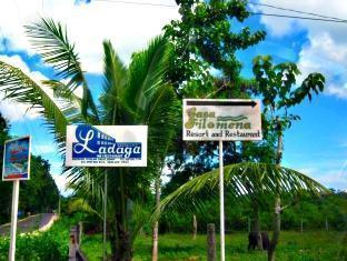 Casa Filomena Hotel Bohol - Bejárat