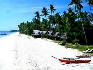 Casa Filomena Hotel Bohol - A környék