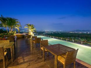 Chalong Chalet Resort Phuket - Rooftop