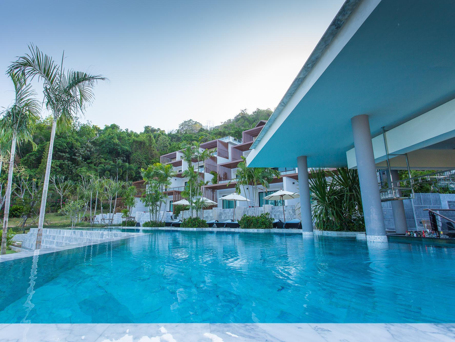 Chalong Chalet Resort & Longstay Phuket